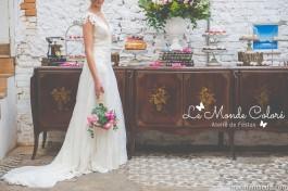 Mini Wedding Le Monde Colore