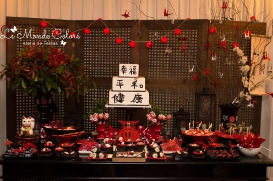 Festa Japonesa 1